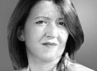 Vildana Selimbegović : Svi naši Gibraltari