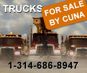 Trucks - CUNA