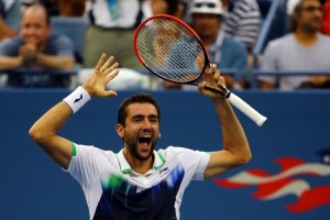 2014 US Open - Day 13