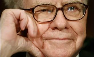 Warren Buffet ponovo dijeli dio bogatstva : Do sada darovao 34 milijarde dolara.