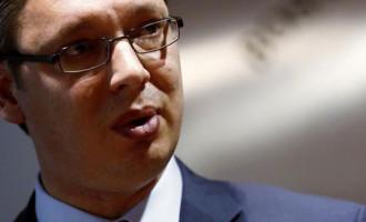Vučić o razgovoru Erdogana i Milanovića: Nema revizije Daytona