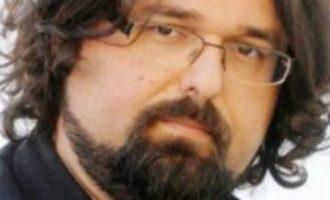 Andrej Nikolaidis : Crveni tepih je crveni barjak bačen u blato