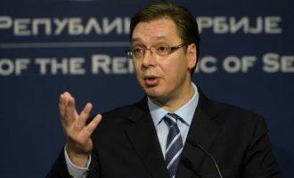Vučić o slučaju Haradinaj  : Skandalozna i sramna odluka, protestna nota Francusko