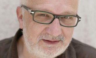 Haris Pašović: Ideju za pokretanje SFF-a sam dobio slušajući granatiranje Sarajeva