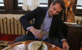 Od logora Gabele  do Izmira  : Izbjegao u Tursku sa 14 godina, danas je vlasnik lanca restorana u 14 turskih gradova