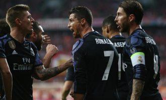 Liga prvaka: Pobjede Reala, Atletica i Monaca (VIDEO)