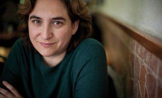 Ada Colau, gradonačelnica Barcelone  : Katalonija je u vanrednom stanju