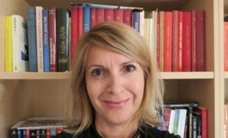 """Armina Galijaš,istoričarka i docentkinja na Univerzitetu u Gracu : Mladi će početi sa pitanjima """"Tata, gdje si bio u ratu?"""""""