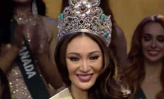 Filipinka Karen Ibasco nova Miss svijeta