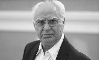 Gojko Berić : Udruženi antievropski poduhvat