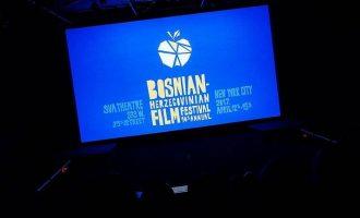 Festival bh. filma u New Yorku : Budi Bosanac (i Hercegovac) za vikend