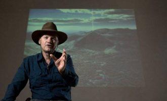 Semir Osmanagić: Cijeli svijet dolazi u Visoko da vidi piramide i osjeti pozitivnu energiju
