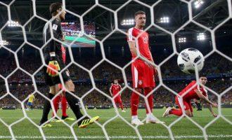 Brazil je ipak prejak: Srbija porazom  okončala nastup na Mundijalu u Rusiji (Video)