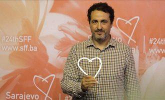 """Zatvoren 24. SFF : """"Srce Sarajeva"""" za najbolji igrani film pripalo  ostvarenjuAga Milka Lazarova !"""