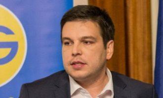 Predsjednik Građanskog saveza  nudi  rješenje : Ako SDP uviđa da Dodik i Čović imaju isti stav o genocidu, neka podrže Komšića