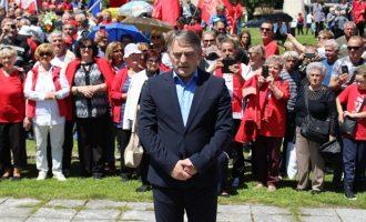 Obilježena 76. godišnjica Bitke na Neretvi : Slabije ni danas ne smijemo ostaviti