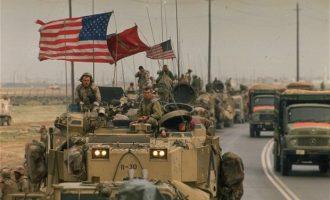 Dejan Azeski za IFIMES : Ako SAD želi da ratuje sa Iranom, prvo treba da istovari milion vojnika u Zaliv
