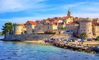 Hrvatska turistička zajednica :Na Jadranu prazno više od pola miliona kreveta