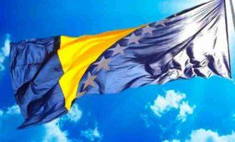 Čekajući ustavne promjene : Ima li šanse građanska Bosna i Hercegovina?