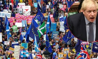 Veliki poraz Borisa Johnsona : Odgođeno glasanje o sporazumu o Brexitu