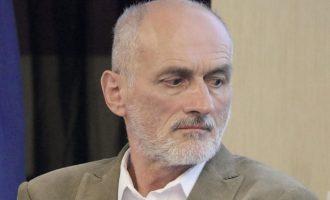 Boro Kontić : 'Zaklinjanjem u Dayton Hrvatska i Srbija potpisale su smrtnu osudu BiH'