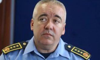 Pravda za Davida o nominaciji Darka Ćuluma : Šamar vladavini prava, on je direktor policije koja je krenula na goloruk narod