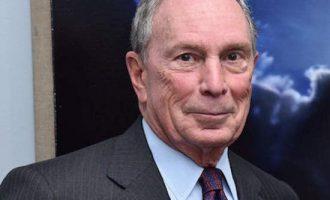 Predizborno obećanje bogataša  Bloomberga :  'Pokrenut ću program vrijedan 70 milijardi dolara za borbu protiv siromaštva'