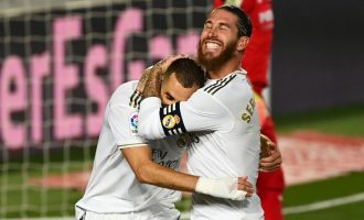 Real je prvak Španije: Benzema torpedirao Žutu podmornicu i ovjerio titulu Kraljeva (Video)