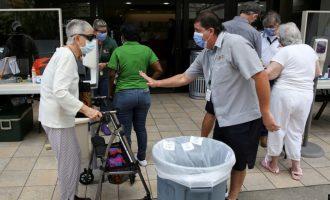 U SAD-u novi rekord: Broj zaraženih raste u 40 od 50 saveznih država