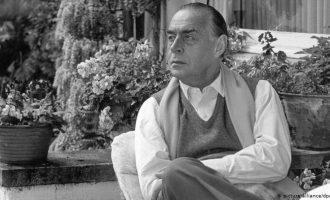 "Erich Maria Remarque: 50 godina od smrti pisca romana ""Na zapadu ništa novo"""