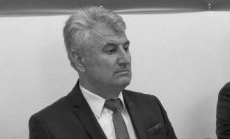 Od posledica korona virusa  : Preminuo dr. Mirsad Peco, kandidat za načelnika Travnika