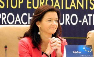 """Tanja Fajon : """"Ja se bojim za BiH, ako ne uložimo više napora  to je tempirana bomba u cijelom regionu Balkana """""""
