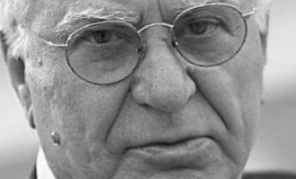Gojko Berić : Narod je pametan, vidi da mu nema spasa