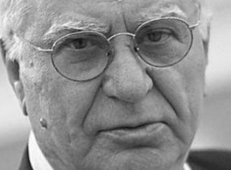 Gojko Berić : Fašizacija antibosanskog uma