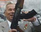 Tvorac AK-47 : U 94. godini umro Mihail Kalašnjikov
