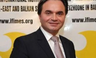Zijad Bećirović, direktor IFIMES-a: Stiže Dodikov kraj, lider RS je nervozan