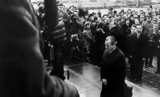 Kako učiti od Willy Brandta: Vizionak koji se uzdigao iznad rase, vjere i nacije