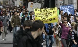 (R)EVOLUCIJA+ : Studenti danas izlaze na ulice Sarajeva, Banja Luke, Bihaća, Mostara, Tuzle..