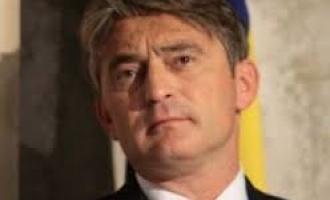 Željko Komšić :  Radončić ima moju podršku, samo neka udara! (Video)