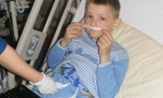 Zbogom hrabri dječače : Hajrudin Kamenjaš izgubio životnu bitku